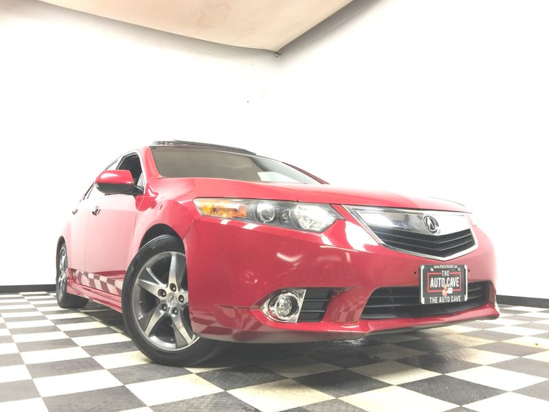 2012 Acura TSX *Affordable Financing* | The Auto Cave in Addison