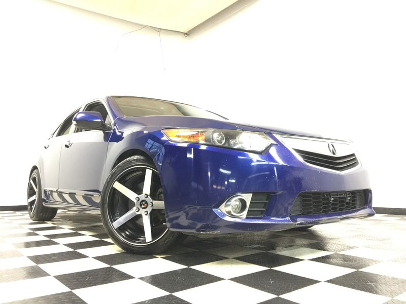 2012 Acura TSX *Easy In-House Payments* | The Auto Cave