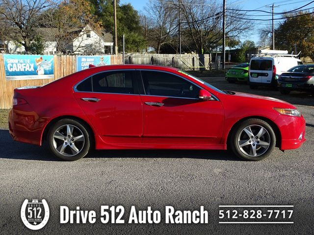 2012 Acura TSX Special Edition in Austin, TX 78745