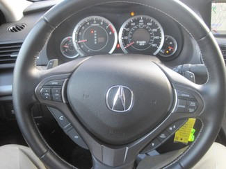 2012 Acura TSX 4dr Sdn I4 Auto Tech Pkg Chamblee, Georgia 11
