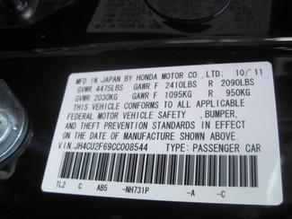2012 Acura TSX 4dr Sdn I4 Auto Tech Pkg Chamblee, Georgia 49