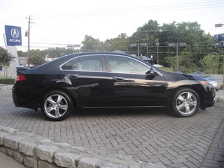 2012 Acura TSX 4dr Sdn I4 Auto Tech Pkg Chamblee, Georgia 5