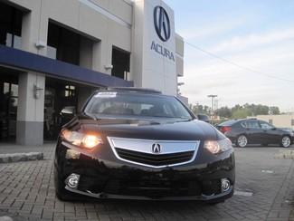 2012 Acura TSX 4dr Sdn I4 Auto Tech Pkg Chamblee, Georgia 7
