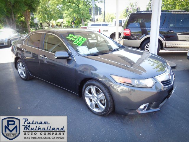 2012 Acura TSX Tech Pkg in Chico, CA 95928