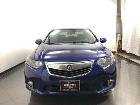 2012 Acura TSX *Get APPROVED In Minutes!*   The Auto Cave in Dallas, TX