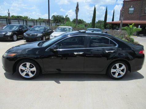 2012 Acura TSX Tech Pkg | Houston, TX | American Auto Centers in Houston, TX
