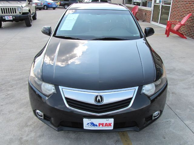 2012 Acura TSX in Medina, OHIO 44256