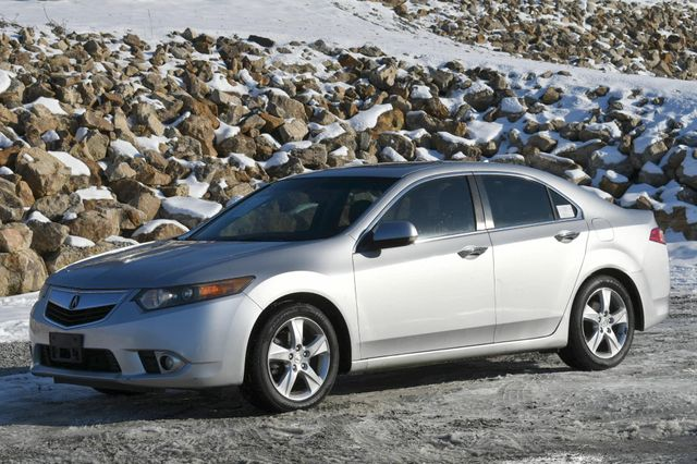 2012 Acura TSX Tech Pkg Naugatuck, Connecticut