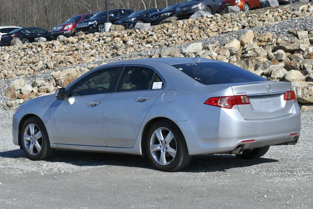 2012 Acura TSX Tech Pkg Naugatuck, Connecticut 2