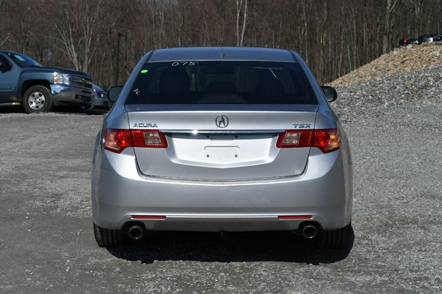 2012 Acura TSX Tech Pkg Naugatuck, Connecticut 3