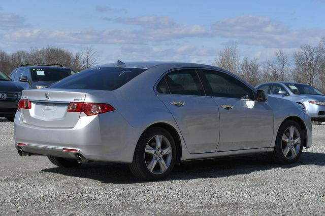 2012 Acura TSX Tech Pkg Naugatuck, Connecticut 4
