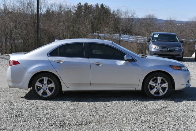 2012 Acura TSX Tech Pkg Naugatuck, Connecticut 5