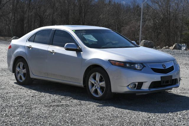 2012 Acura TSX Tech Pkg Naugatuck, Connecticut 6