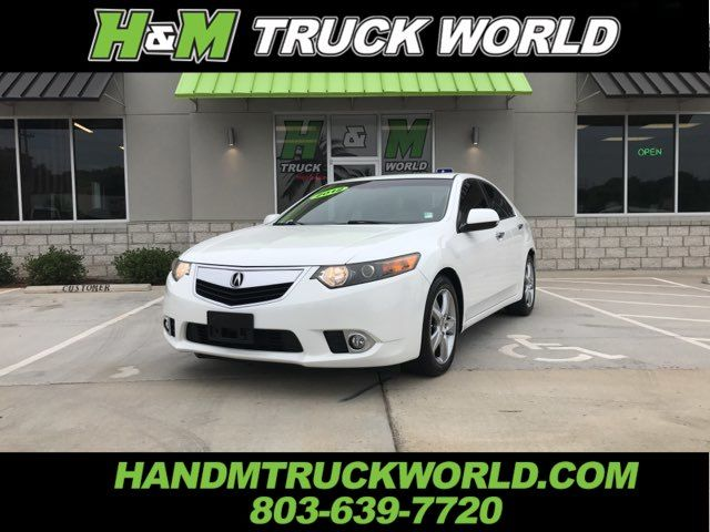 2012 Acura TSX SPORTS SEDAN in Rock Hill, SC 29730