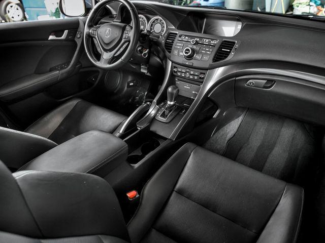 2012 Acura TSX Sport Wagon Tech Pkg Burbank, CA 11