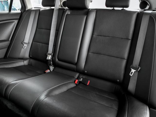2012 Acura TSX Sport Wagon Tech Pkg Burbank, CA 14