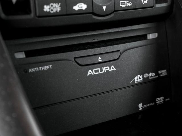 2012 Acura TSX Sport Wagon Tech Pkg Burbank, CA 19