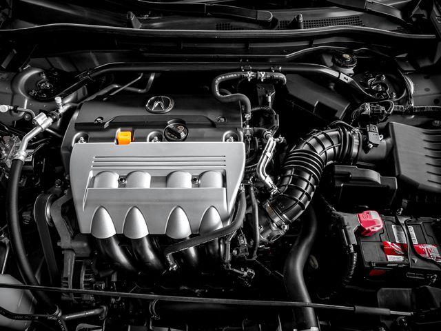 2012 Acura TSX Sport Wagon Tech Pkg Burbank, CA 29