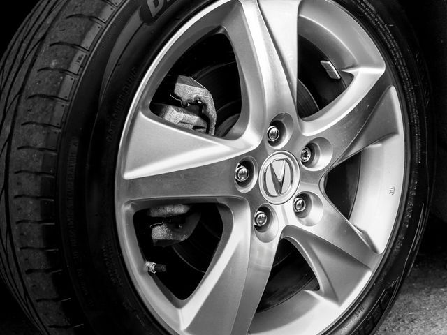 2012 Acura TSX Sport Wagon Tech Pkg Burbank, CA 30