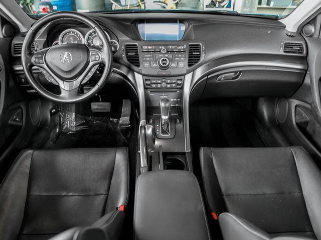 2012 Acura TSX Sport Wagon Tech Pkg Burbank, CA 8