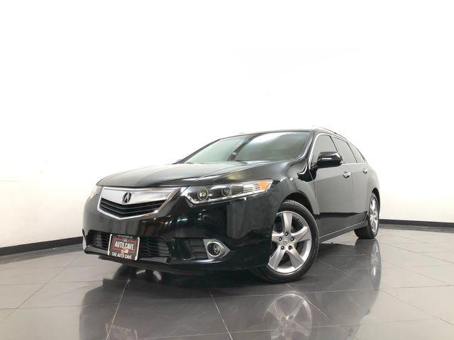 2012 Acura TSX Sport Wagon *Affordable Financing* | The Auto Cave in Dallas