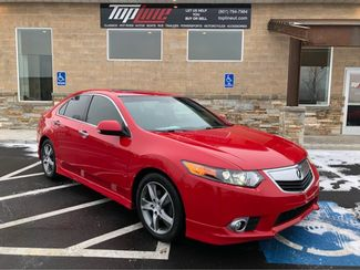 2012 Acura TSX Special Edition | West Bountiful, Ut | Top Line Auto Sales-[ 2 ]