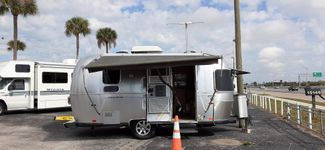 2012 Airstream 19 Flying Cloud   city Florida  RV World Inc  in Clearwater, Florida