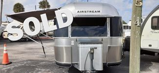 2012 Airstream 19 Flying Cloud in Clearwater, Florida