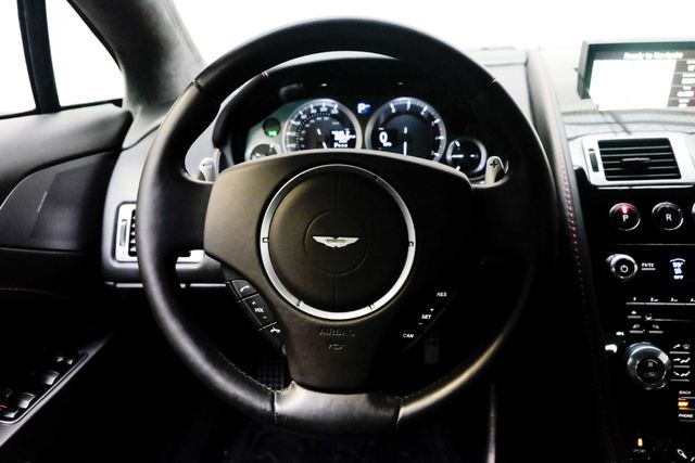 2012 Aston Martin Rapide 1-Owner Perfect Service Records in Addison, TX 75001