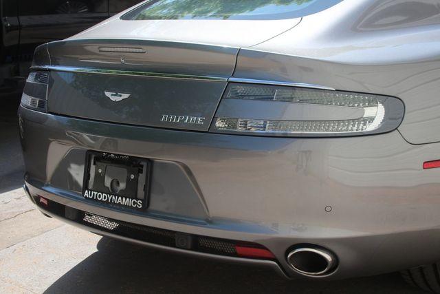2012 Aston Martin Rapide Houston, Texas 14