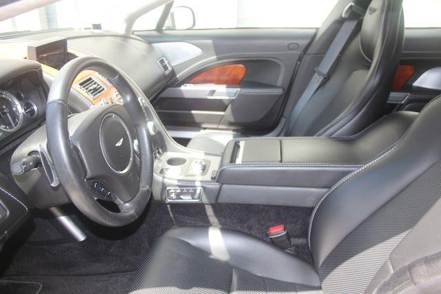 2012 Aston Martin Rapide Houston, Texas 21