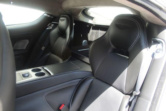 2012 Aston Martin Rapide Houston, Texas 25