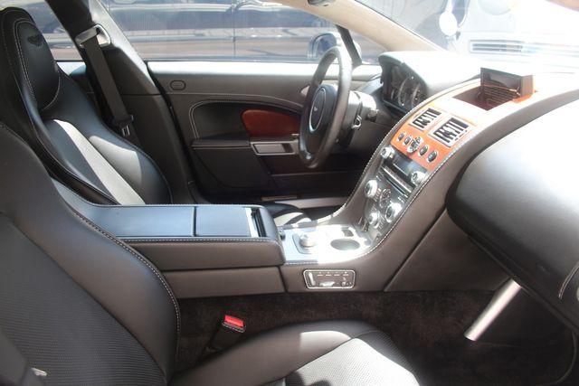 2012 Aston Martin Rapide Houston, Texas 27