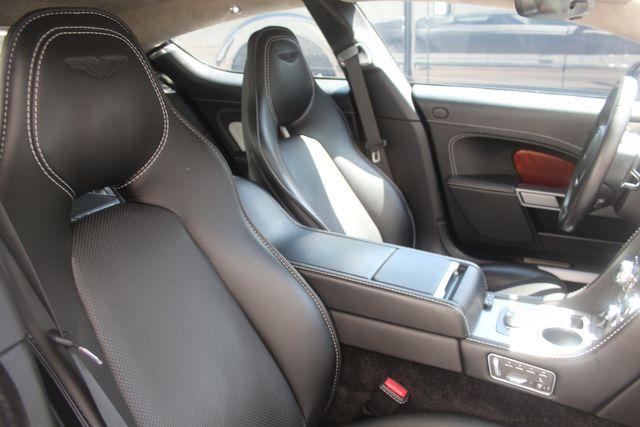 2012 Aston Martin Rapide Houston, Texas 28