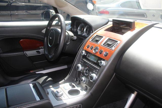 2012 Aston Martin Rapide Houston, Texas 30