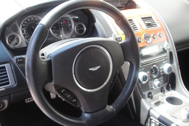 2012 Aston Martin Rapide Houston, Texas 32