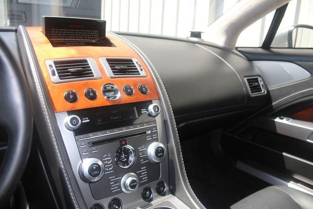 2012 Aston Martin Rapide Houston, Texas 35