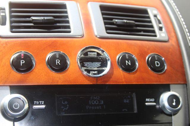 2012 Aston Martin Rapide Houston, Texas 36