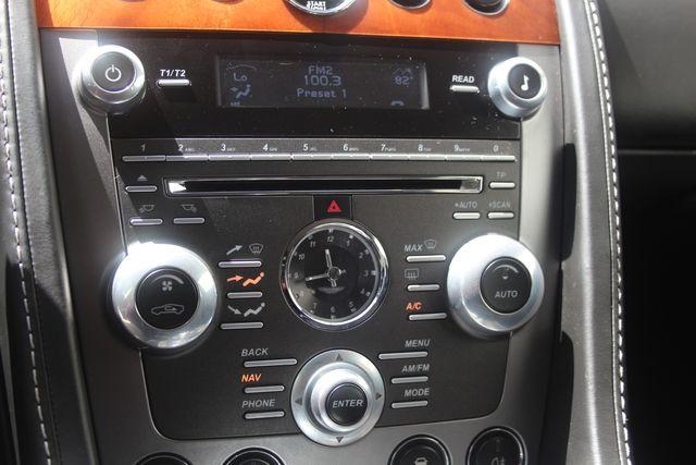 2012 Aston Martin Rapide Houston, Texas 37