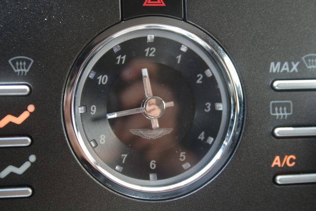 2012 Aston Martin Rapide Houston, Texas 38