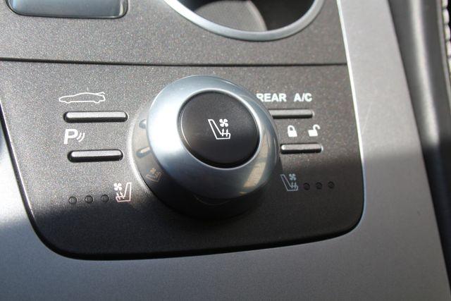 2012 Aston Martin Rapide Houston, Texas 41
