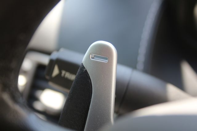 2012 Aston Martin Rapide Houston, Texas 47