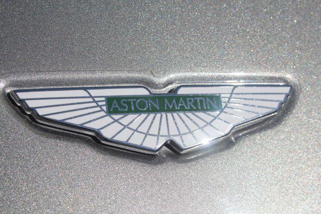 2012 Aston Martin Rapide Houston, Texas 5