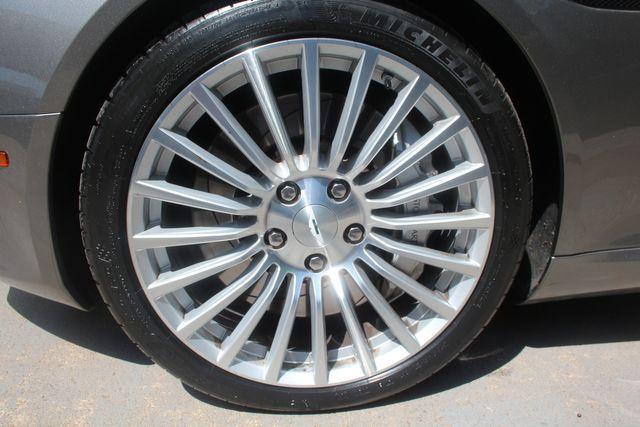 2012 Aston Martin Rapide Houston, Texas 8