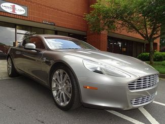 2012 Aston Martin Rapide Luxury in Marietta, GA 30067