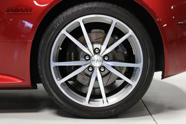 2012 Aston Martin V8 Vantage S Merrillville, Indiana 47