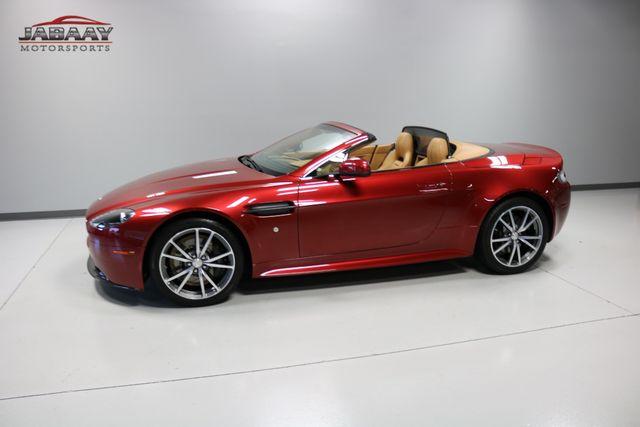 2012 Aston Martin V8 Vantage S Merrillville, Indiana 36
