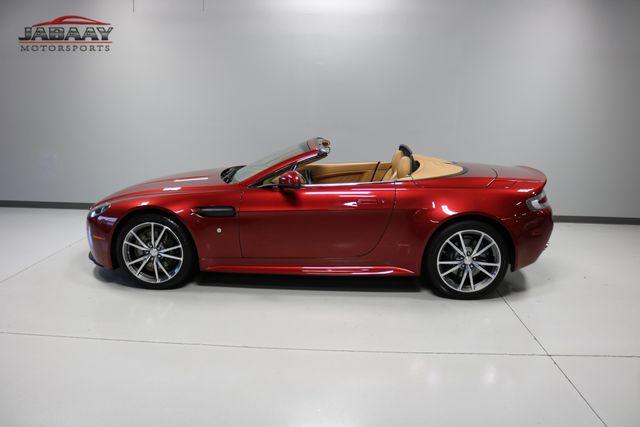 2012 Aston Martin V8 Vantage S Merrillville, Indiana 37