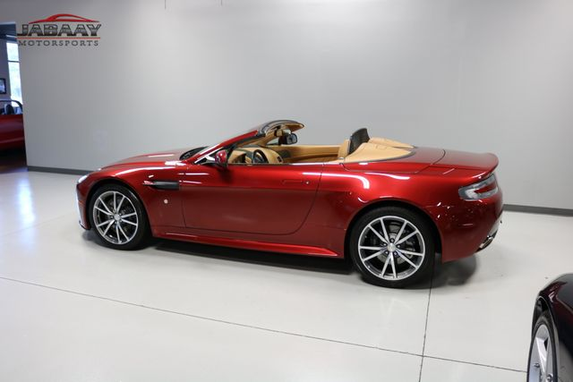 2012 Aston Martin V8 Vantage S Merrillville, Indiana 38