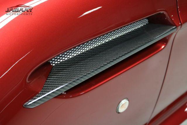 2012 Aston Martin V8 Vantage S Merrillville, Indiana 45